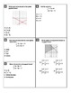 "Holt Algebra Chapter 6 ""Systems of Equations & Inequalitie"