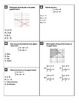 """Holt Algebra Chapter 6 """"Systems of Equations & Inequalitie"""
