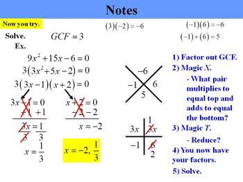 "Holt Algebra Chapter 9 ""Quadratic Functions & Equations"" PPT Bundle (11 PPTs)"