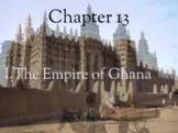 Holt McDougal 7th Grade Eastern World Google Slides Chapter 13 Distance Learning