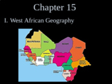 Holt McDougal 7th Grade Eastern World Google Slides Chapter 15 Distance Learning