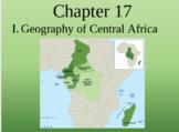 Holt McDougal 7th Grade Eastern World Google Slides Chapter 17 Distance Learning
