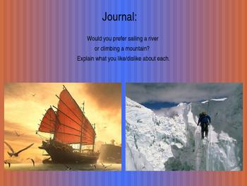 Holt McDougal Eastern World:  Chapter 22