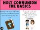Holy Communion Slideshow for Beginners
