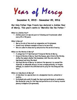 Holy Doors of Mercy