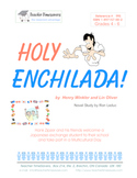 Holy Enchilada! - Hank Zipzer:by Henry Winkler & Lin Oliver