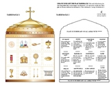 Holy Eucharist_Tabernacle Lift the Flap