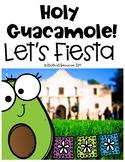 Holy Guacamole! Let's Fiesta