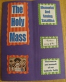 Holy Mass Catholic Lapbook