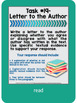 Holy Task Cards! 3: 24 Tasks for Any NonFiction Text- Goog
