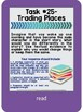 Holy Task Cards! 4: Fiction & Non-Fiction Digital Task Cards Bundle