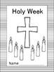 Holy Week Book