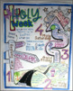 Holy Week Doodle Notes
