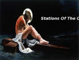 Holy Week Powerpoints Inc Stations of the Cross Catholic Religion