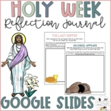Holy Week Reflections - Catholic - Easter