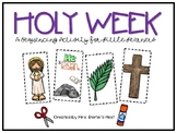 Holy Week Sequencing