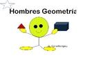 Hombres Geometría