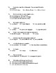 Home Alone 2: Lost in New York French Worksheet
