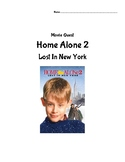 Home Alone 2 - Movie Quest