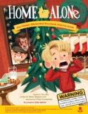 Home Alone Activity Book