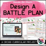 Home Alone Battle Plan Project **Math and Writing with Coding Option**