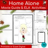 Home Alone Christmas Movie: Movie Activities