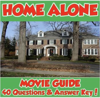Home Alone Movie Guide (1990)