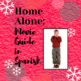 Home Alone: Movie Guide in Spanish