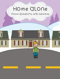 Home Alone Movie Questions and Activities, etc.