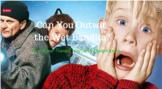 Home Alone Digital Breakout