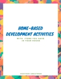 Home-Based Development Activities Packet