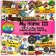 Home Clipart [MEGA BUNDLE]