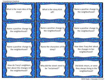 Home - Companion Activities for Speech & Language