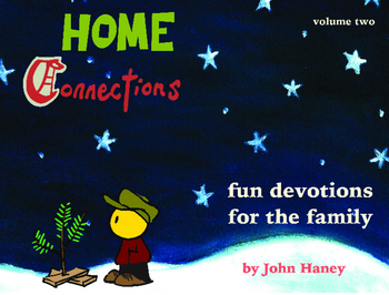 Home Connections: Family Devotions, Vol. 2