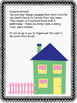 Home Design Multiplication Project