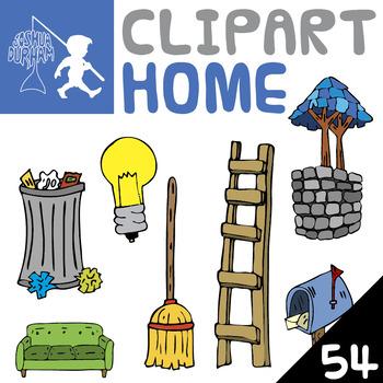 Home - Digital ClipArt
