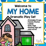 Home Dramatic Play