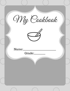 Home Economics Cookbook