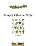 Home Economics : Using Everyday Herbs