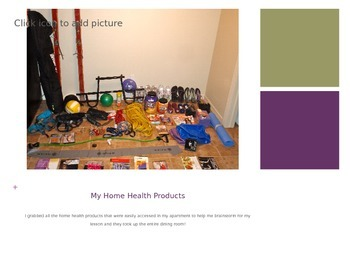 Home Health Products-Being a Good Physical Acitivity Consumer