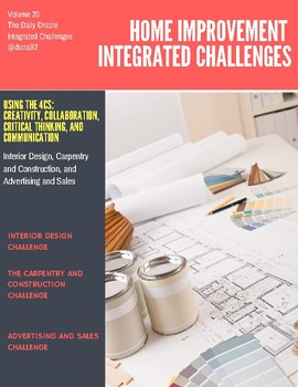 Home Improvement Integrated Challenges