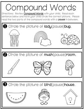 Home-Learning Packet(Scholastic Big Day for Pre-K) Theme 4 Week 3