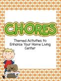 Home Living: Chores