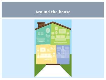 Home Maintenance_Vocabulary Review_Module A