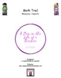 Home Math Trail - Measures Capacity