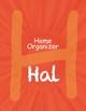 Home Organizer Hal - Organization