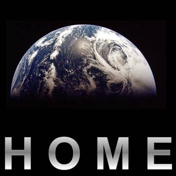 Home - Planet Earth