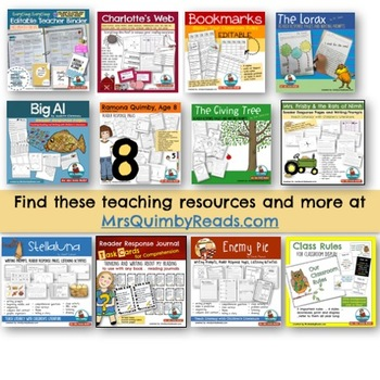 Reading Log - [Home or School] -Track Books Read