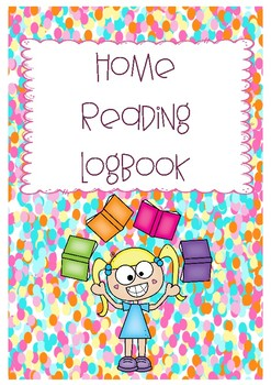 Home Reading Logbook