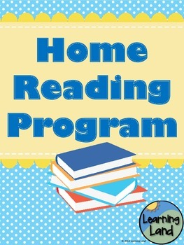 Home Reading Program
